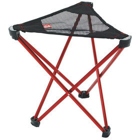 Robens Geographic Stool High, red